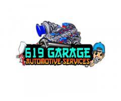 619 Garage Automotive Services