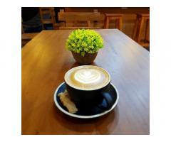 Bricx Café & Bistro Bar