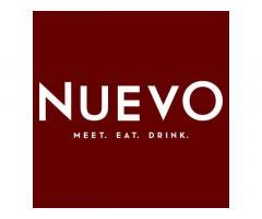 NUEVO Food and Drinks