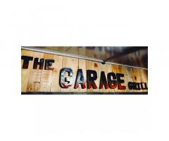 The Garage Grill