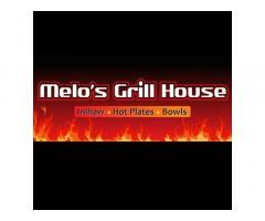 Melo's Grillhouse