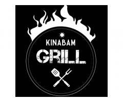 KinaBam Grill