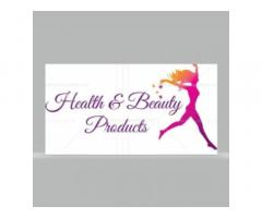 Health and Beauty Products Philippines