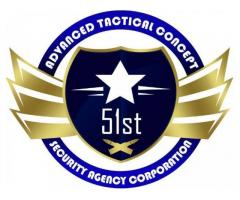 51st Advance Tactical Concept Security Agency Corp.