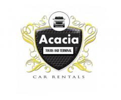 Acacia Tours Transport Service