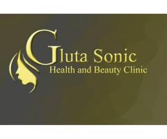 Gluta Sonic-Home of health&beauty