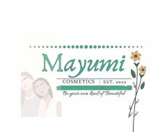 Mayumi Cosmetics Est. 2020