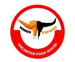 KALbo's Unlimited Flavored Wing's atbp.