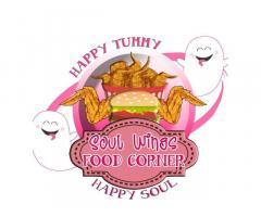 Soul Wings food corner