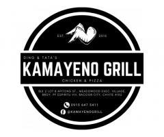 Kamayeño Grill