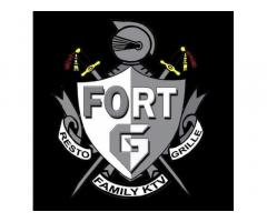 Fort - G Resto Grille & Family KTV
