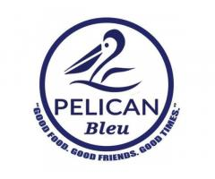 Pelican Bleu Bar & Restaurant