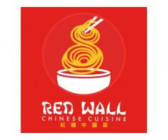 Red Wall Chinese Cuisine