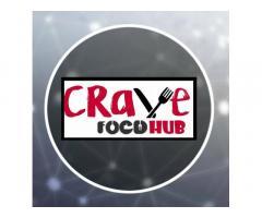 Crave Food Hub