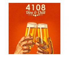 4108 Dine & Chill Naic Branch