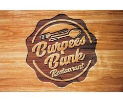 Burpees Bunk Restaurant