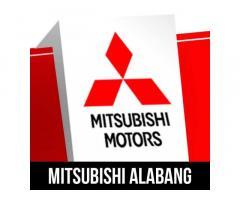 Mitsubishi Alabang