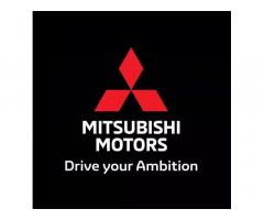 Mitsubishi Pasig Branch