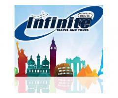 Infinite Route Travel and Tours