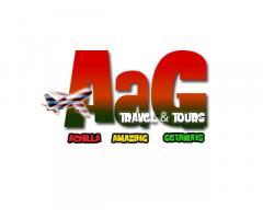 Achilla Amazing Getaways Travel and Tours