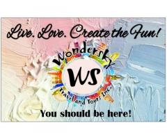 Wondersky Travel and Tours Inc.