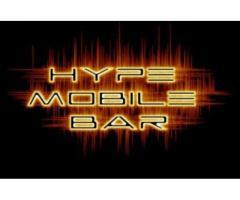 HYPE Mobile Bar
