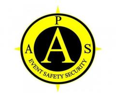APS EVENT SAFETY AND SECURITY SERVICES