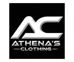 Athena's Clothing and Printing Services