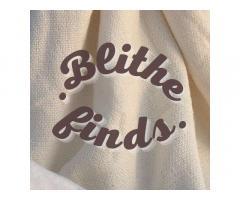Blithe Finds
