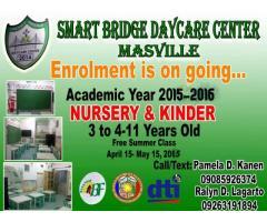 Smart Bridge Daycare center Education