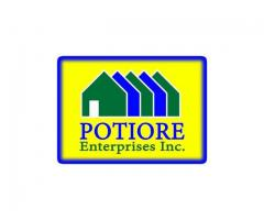 Potiore Enterprises, Inc.