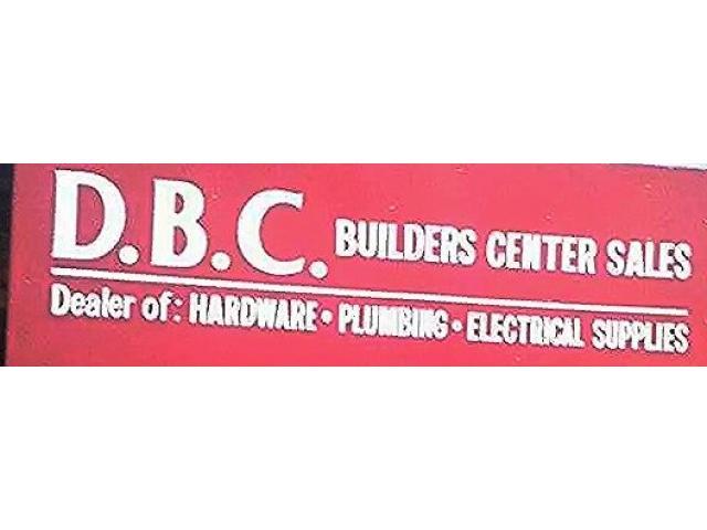 Dbc Builders Center Pasig Pinoy Listing Philippines