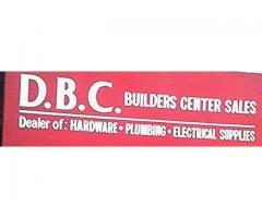 DBC Builders Center
