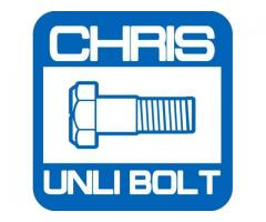Chris Unli Bolts and Nuts Center Inc.