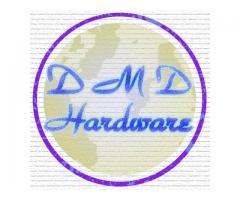 DMD Hardware