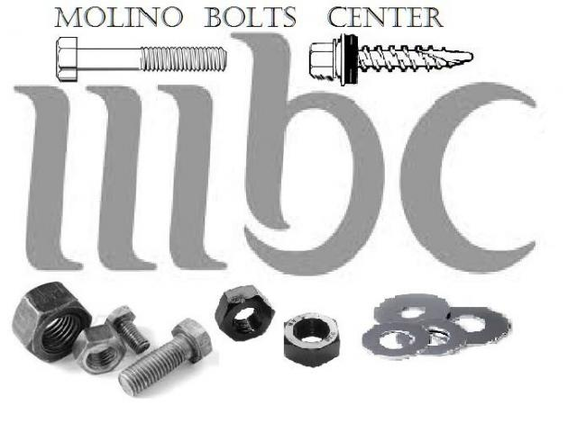Molino bolts center