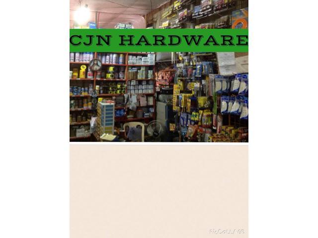 CJN Hardware