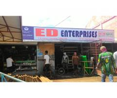 E.D. Enterprises