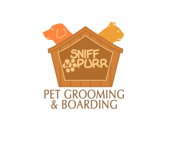 Sniff 'n Purr Pet Grooming and Boarding