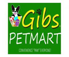 Gibs PetMart