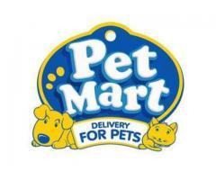 PetMart - South