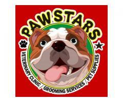 Pawstars Veterinary Clinic