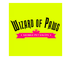 Wizard of Paws Mobile Pet Salon