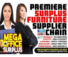 Megaoffice Surplus Manila