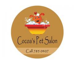 Cocoa's Pet Salon