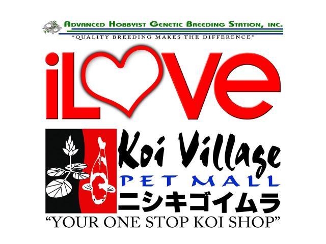 Koi Village Pet Mall