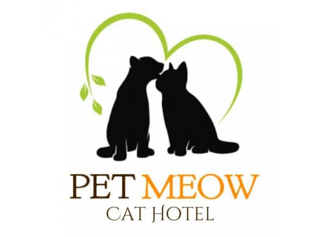 PET MEow Cat Boarding Services