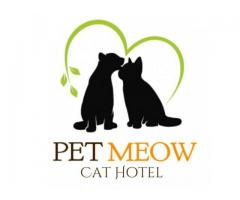 PET MEow Cat Boarding Services