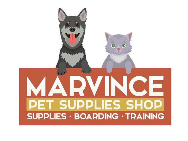 Marvince Pet Supplies Shop