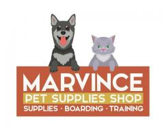 Marvince Pet Supplies Shop